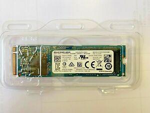 New Toshiba XG6 256GB TLC OPAL M.2 2280 PCIe NVMe SSD,KXG6AZNV256G,KIOXIA