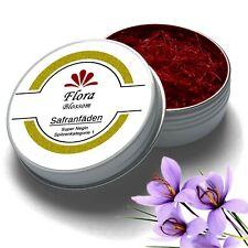 Safran - Höchste Qualität - Fäden / Pulver - Kategorie 1 Saffron - Super Negin ⭐