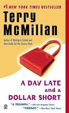 A Day Late and a Dollar Short - Good - McMillan, Terry - Mass Market Paperback