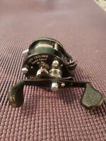 NICE RARE Lews Lew's Childre Speed Spool BB-1N SMOOOTH Reel!  9