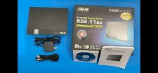 ASUS RT-AC56R Dual-Band Wireless-AC1200 Gigabit Router 5G