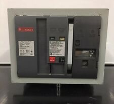 GE SHF20B220 2000 Amp MO BOLT IN LSIG 120 V Shunt 2 Year Warranty