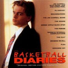 Basketball Diaries (Jim Carroll-In den Straßen..) Pearl Jam & Jim Carroll.. [CD]
