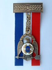 Army of the Tennessee Society Civil War Medal