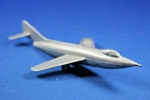 Plasticville - O-O27 - Jet Planes (1) - ORIGINAL - Good Condition