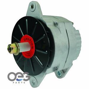New Alternator For Chevrolet C60 V8 10.4L 81-85 1100073 1100080 1100087 1100089