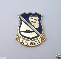 UNITED STATES NAVY BLUE ANGELS Military Hat Pin 15209 HO