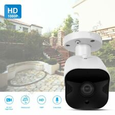1080P WiFi Wireless Security Ip Camera Outdoor Home Surveillance Night Vision