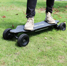 2000W Strong Motors Outdoor Off Road Electric Skateboard Adults Sports Longboard