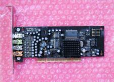 Creative Labs interno Sound Blaster X-fi Pci Tarjeta De Sonido Audio SB0730