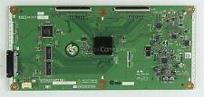 Sharp RUNTK4910TPZS Control Board CPWBX4910TPZS LC-40LE830U