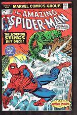 Amazing Spider-Man #145 / 1975 -- Scorpion Stings (7.0) WH