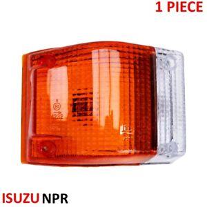 For Isuzu Elf NPR NKR 115 1985 93 Right Side Corner Lamp Fernder Lamp Light