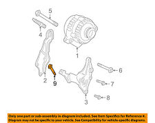 GM OEM-Alternator Bolt 11516357