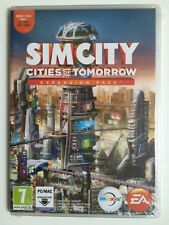 SimCity Cities of Tomorrow - Expansion Pack - Download (PC/MAC) (eb6)