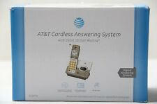 AT&T EL52113 DECT 6.0 Phone Answering System with Caller ID/Call Waiting, 1 Co..