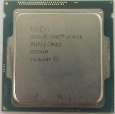 INTEL CORE i3-4150 SR1PJ 3.5GHZ CPU PROCESSOR TESTED WARRANTY