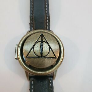 Harry Potter Watch - Warner Brothers - Needs New battery
