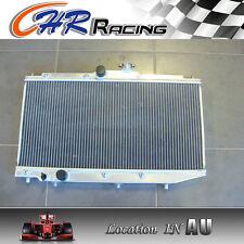 For Toyota Corolla AE90 AE92 AE94 89-94 Aluminum Alloy Radiator 90 91 92 93 94