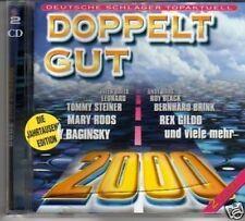 (981R) Doppelt Gut 2000 - 1999 CD