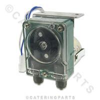 G80B GERMAC PERISTALTIC RINSE AID DOSING PUMP 230v 0.6 LPH - DISH & GLASS WASHER