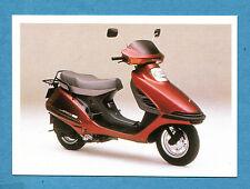 MOTO - Stickline - Figurina-Sticker n. 111 - HONDA CH 125 SPACY -New