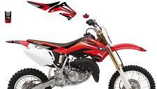 KIT DECO (DREAM GRAPHIC 2008) POUR CR125 1995-97 ET CR250 1995-96