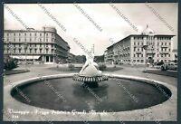 Lucca Viareggio Foto cartolina C3579 SZI