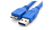USB 3.0 A Micro B Cavo Per Toshiba CANVIO connettere Portable Hard Drive