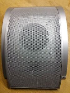 Design Lautsprecher 50W WHD WL 6/2: 1 Stück