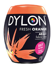 NEW! DYLON Machine Dye Pod 350g- 22 Colours Available! All-In-One Clothes/Fabric