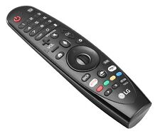LG AN-MR18BA Magic Remote Control w/ Voice Control For LG Smart TVs 2018 Models