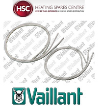 VAILLANT AQUAPLUS COMBUSTION CHAMBER GASKET/SEAL 981048 NEW FREE POSTAGE