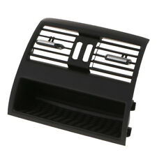 Auto Car Rear Air Conditioning Outlet Vent for BMW 5 F10 F11 Without Button