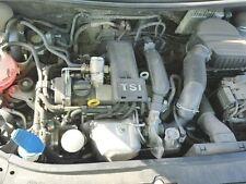 AUDI VW SKODA SEAT 2010-2015 1.2 TSI TFSI TURBO PETROL BARE ENGINE CODE CBZB CBZ