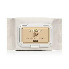 [BEYOND] Rice Milk Mild Deep Cleansing Tissue - 50sheets