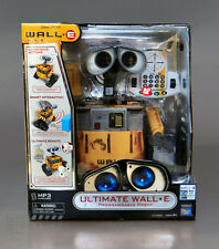 Ultimate Wall-e Thinkway toy Remote New In Package (LAST ONE)