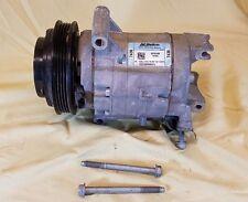 CHEVROLET CAMARO Compressor 6.2L 10 11
