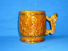 1940-1959 Date Range Arthur Wood Pottery Mugs