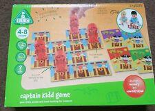 Capitán Kidd Elc Niños Niños Educativo Divertido Juego.