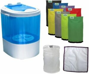 Bubble Magic Washing Machine 5 Gal + Ice Hash Extraction 8 Bags Kit