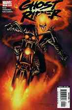 GHOST RIDER #1-35 w/ ANNUAL #1 & 2 NEAR MINT 2006 (#28 is variant cover) MARVEL