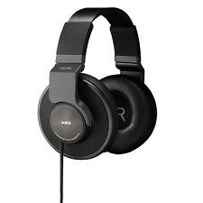 AKG K553 Pro Closed-Back Over Ear Studio Monitoring Mixing Mastering Headphones