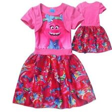 Trolls Dresses (2-16 Years) for Girls