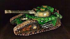 Salamanders Fellblade Super-heavy Tank Pro-painted Warhammer 40k/ 30k
