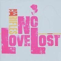 No Love Lost von Rifles,the | CD | Zustand gut