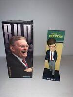 Bud Selig Collectible Bobblehead