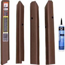 Compatible With John Deere 50 Series Quick Fit Corner Post Kit 4050 4250 4450