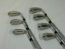New Taylormade M1 Iron set 4-PW Steel XP 95 S300 Stiff irons M-1 4-PW