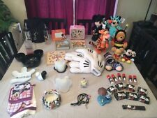 Disney Collection - Entire Lot - Movies, Books, Games, Ornaments and more!